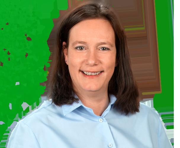Sandra Hebbel, Leitung Personal, Hebbel Reisen